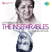 The Inseparables: Lata Mangeshkar and Madan Mohan
