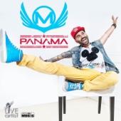 Matteo - Panama artwork