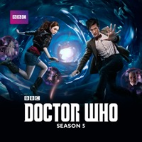 Doctor Who, Season 5 (iTunes)