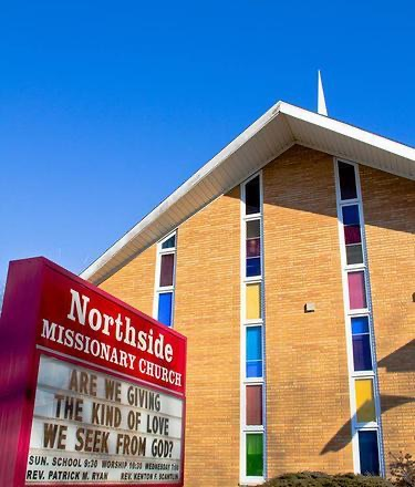 Northside Missionary Church