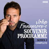 John Finnemore - John Finnemore's Souvenir Programme: The Complete Series 2  artwork