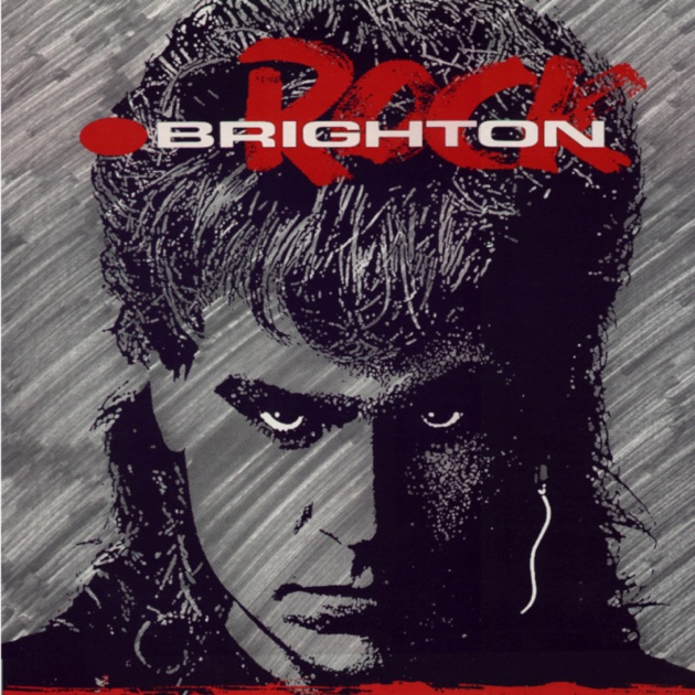 Brighton Rock (EP) by Brighton Rock