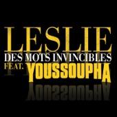 Des mots invincibles (feat. Youssoupha) [Remix] - Single