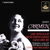 Carmen, Act II: X. Allor a tanto amor… Il fior che avevi (Don José)