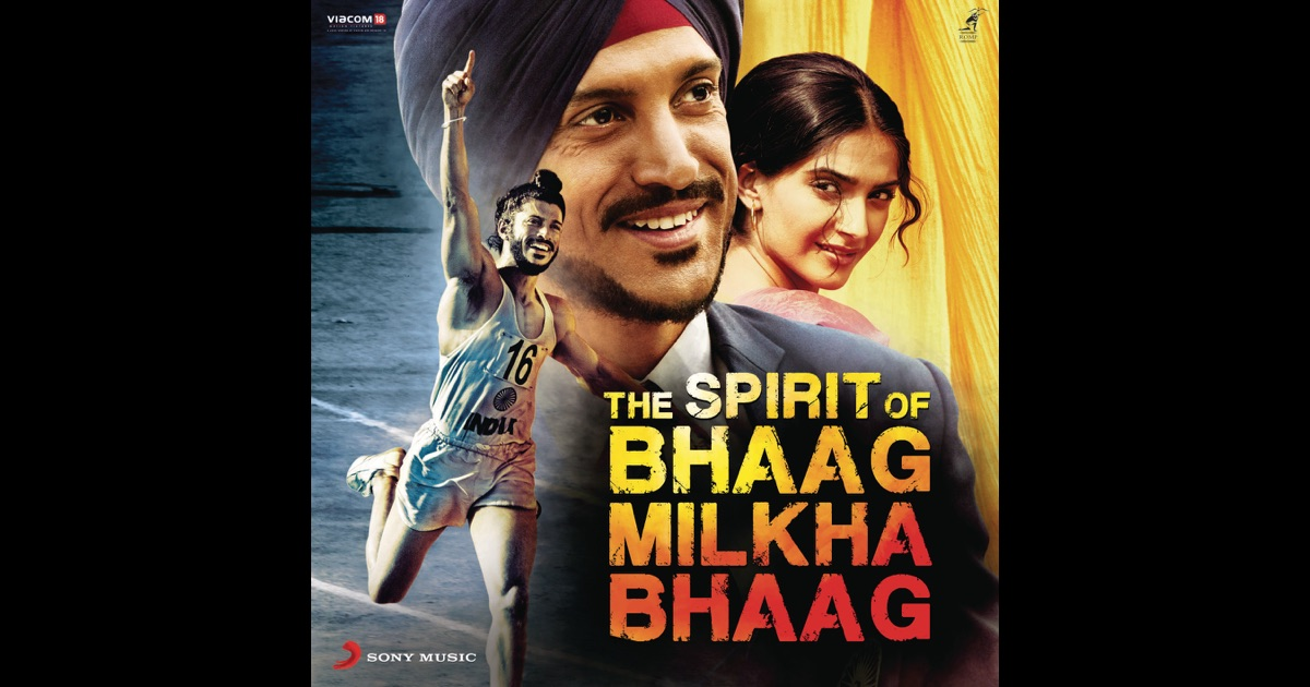 Zinda bhaag milkha bhaag song free mp3 download