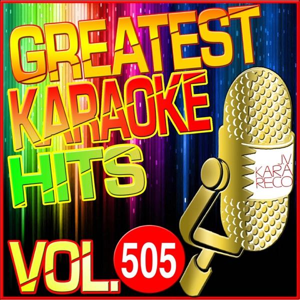 Greatest Karaoke Hits Vol 305 Karaoke Version Albert 2 Stone CD cover