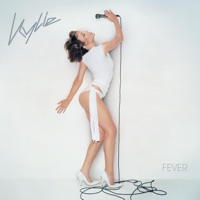 Fever (Deluxe Edition) - Kylie Minogue