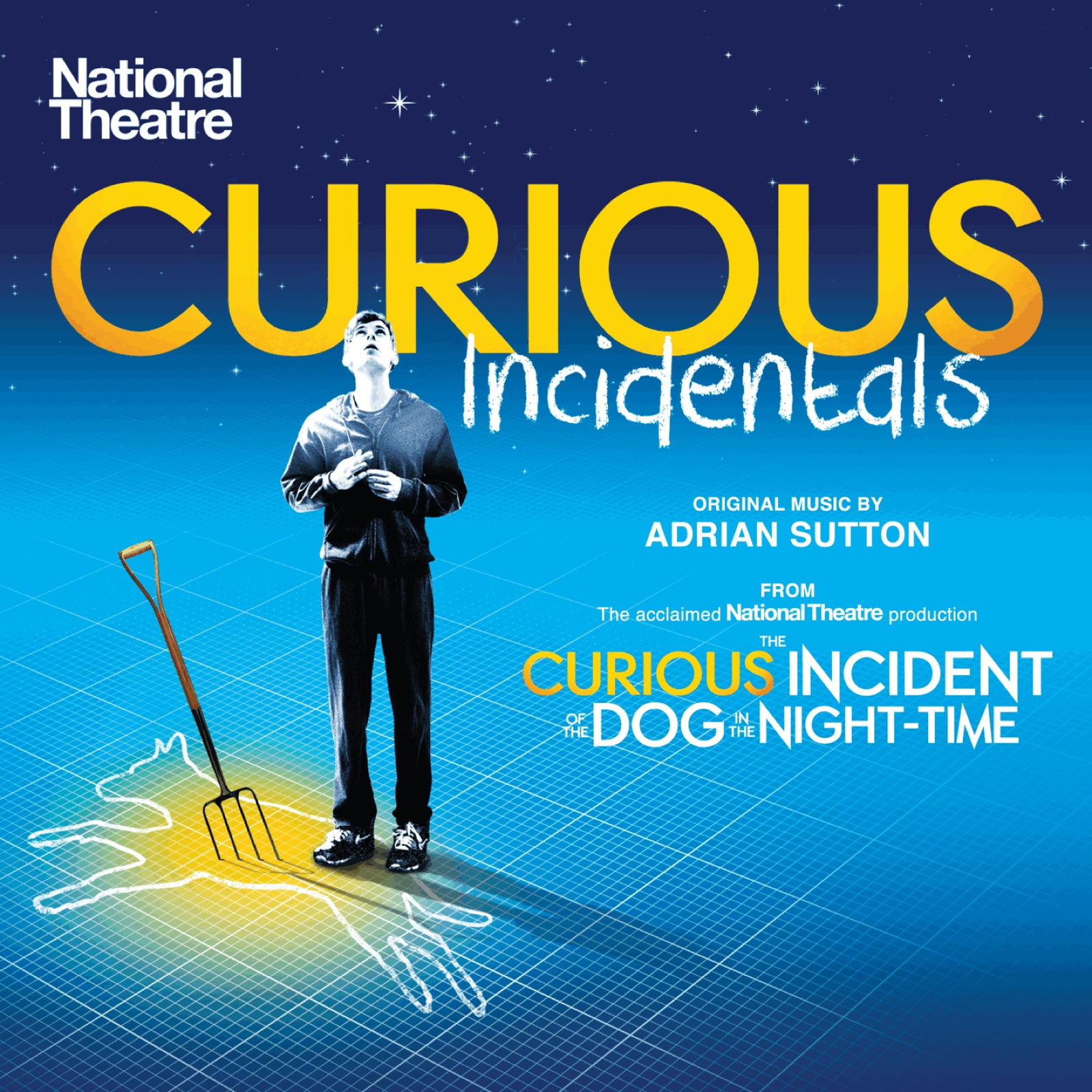 curious incident of the dog in In addition, kcrep will be offering patrons the option to attend a sensory-friendly performance of the curious incident of the dog in the night-time on tuesday, february 13.