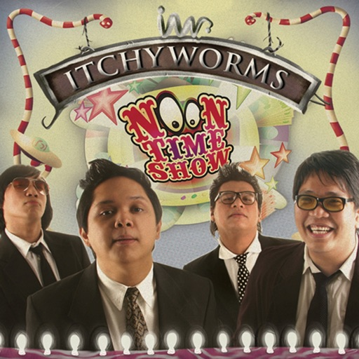 Beer - Itchyworms