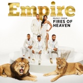 Empire: Music From 'Fires of Heaven' - EP cover art