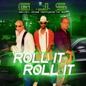 Download Gentry Jones  - Roll It Roll It