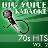 Rock Your Baby (In the Style of George Mccrae) [Karaoke Version]
