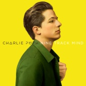 Charlie Puth - Marvin Gaye (feat. Meghan Trainor) artwork