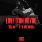 Fababy - Love d'un voyou (feat. Aya Nakamura) illustration