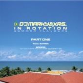 Soul Samba / Breeze VIP - Single cover art
