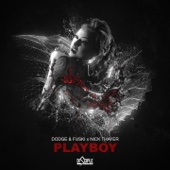 Playboy - Single cover art