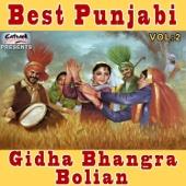 Best Punjabi Gidha Bhangra Bolian, Vol. 2