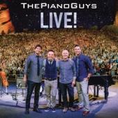 Beethoven's 5 Secrets (Live) - The Piano Guys, Steven Sharp Nelson & Jon Schmidt