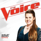 Shelby Brown - Stars (The Voice Performance)  artwork