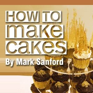 How To Make Cakes Podcast