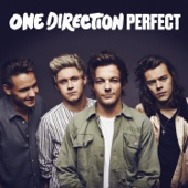 One Direction - Perfect artwork