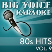 Just Can't Get Enough (In the Style of Depeche Mode) [Karaoke Version]