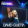 iTunes Festival: London 2012 - EP, David Guetta