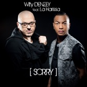 Sorry (feat. La Harissa) - Single