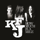 How Much is a Mile - EP