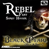 Black Pearl (He's a Pirate) [Radio Edit] [feat. Sidney Housen]