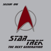 Star Trek: The Next Generation, Season 1 (iTunes)