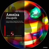 Boney's Mabaker (Original Disco Fever Mix) - Amniza