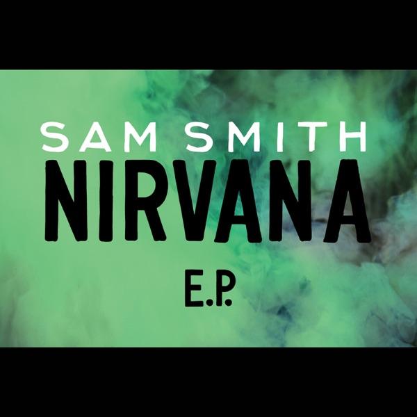 Nirvana Sam Smith CD cover