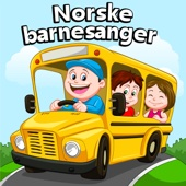 Norske Barnesanger