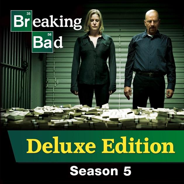 Breaking Bad, ascolta la playlist con le canzoni della ...
