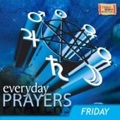 Everyday Prayers - Friday