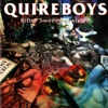Bitter Sweet and Twisted, The Quireboys