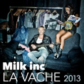 La vache 2013 (Radio Edit) - Single
