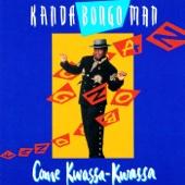 Monie - Kanda Bongo Man