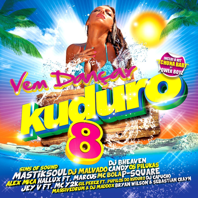 Vem Dancar Kuduro 8 Download Free