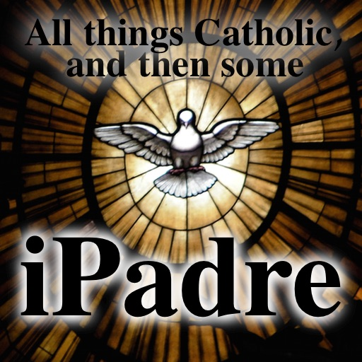 iPadre Catholic Podcast