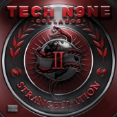 Tech N9ne Collabos - Strangeulation, Vol. II  artwork
