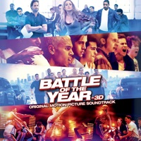 Battle of the Year - Official Soundtrack