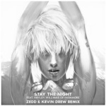 Stay the Night (feat. Hayley Williams of Paramore) [Zedd & Kevin Drew Remix] - Single