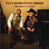 Two Men With the Blues Willie Nelson Wynton Marsalis Ustaw na granie na czekanie