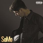 Ride - SoMo Cover Art