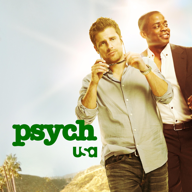 Psych, Season 5 on iTunes