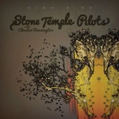 High Rise (with Chester Bennington) - EP - Stone Temple Pilots Cover Art