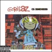 G-Sides cover art