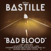 Bad Blood - Bastille Cover Art